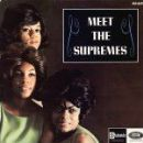 The Supremes albums