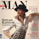 Sonam Kapoor - The Man Magazine Pictorial [India] (August 2011)