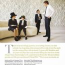 Angelina Jolie People Usa Magazine September 2014