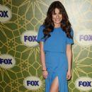 Lea Michele: 2012 Fox TCA All-Star Party