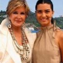 Tuba Buyukustun - interview - with Filiz Akin