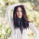 Megan Fox - Harper's Bazaar Magazine Pictorial [United Arab Emirates] (April 2015)