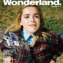 Kiernan Shipka for Wonderland Magazine (Summer 2017) - 454 x 566