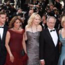 "2008 Cannes Film Festival - ""Indiana Jones and the Kingdom of the Crystal Skull"" Premiere"