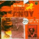 The Prime Of Horace Andy - 20 Classic Cuts From the 70's