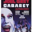 Cabaret  Revivel Production Starring Joel Grey