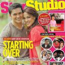 KC Concepcion, Gabby Concepcion - Star Studio Magazine Cover [Philippines] (June 2010)