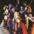 Into The Woods 1987 Broadway Cast Starring Bernadette Peters - 356 x 522