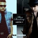 Alban Skenderaj - Nje Enderr (feat. Capital T)
