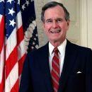 George H.W. Bush - 245 x 283
