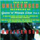 Guns N' Roses - Guns N Roses Live Vol.4