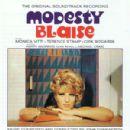 John Dankworth - Modesty Blaise