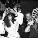 Serge Gainsbourg, Jane Birkin, Marina Vlady