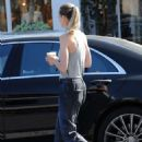 Jaime King out shopping in West Hollywood - 454 x 615