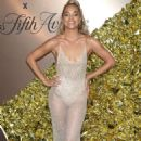 Jasmine Sanders – Vanity Fair's 2019 Best Dressed List in NYC - 454 x 717
