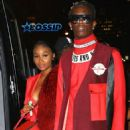 Young Thug and Jerrika Karlae