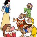 Snow White - 454 x 559