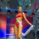 Miss Universe 2013 Contestants- Yamamay Fashion Show - 320 x 480