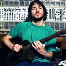 John Frusciante - 454 x 340