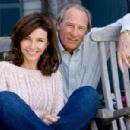 Mary Steenburgen and Craig T. Nelson