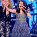 Martina McBride-April 4, 2011-ACM Presents Girls Night Out: Superstar Women Of Country - Show - 357 x 594