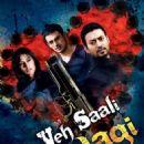 Yeh Saali Zindagi (2011) Posters n Pics - 454 x 656