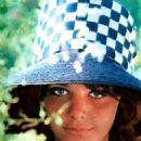 French actress Tina Aumont, photo François Gragnon, Paris Match September 1963 - 454 x 547