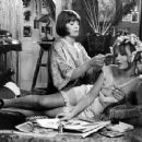 Glenda Jackson & Jennie Linden in «Women in Love» (1969)