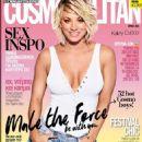 Kaley Cuoco - Cosmopolitan Magazine Cover [Greece] (June 2016)