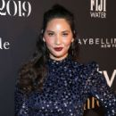 Olivia Munn – 2019 InStyle Awards in Los Angeles - 454 x 681