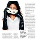 Naomie Harris - InStyle Magazine Pictorial [United Kingdom] (November 2012)