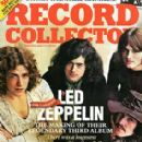 Record Collector Magazine Cover [United Kingdom] (December 2010)