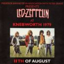 At Knebworth  11th Of August