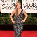 Debbie Matenopoulos- 73rd Annual Golden Globe Awards - Red Carpet - 399 x 600