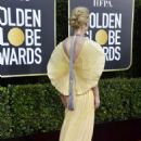 Cate Blanchett – 77th Annual Golden Globe Awards in Beverly Hills