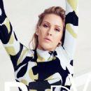 Ellie Goulding - Elle Magazine Pictorial [United Kingdom] (July 2015)