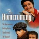 The Homecoming: A Christmas Story - 454 x 817