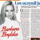 Barbara Brylska - Retro Magazine Pictorial [Poland] (July 2015) - 454 x 655