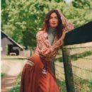 Lily Aldridge – InStyle Taiwan Magazine (December 2018) - 454 x 581