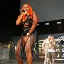 Remy Ma – Performs 'shETHER' at Hot 97 Summer Jam in New Jersey - 454 x 347