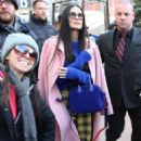 Demi Moore – Sundance Film Festival 2019 in Park City