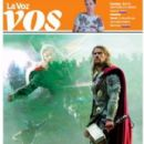 Thor: Ragnarok - 281 x 430