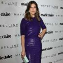 Mandy Moore – Marie Claire Celebrates 'Fresh Faces' Event in LA - 454 x 701
