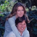 Bruce Boxleitner and Kathryn Holcomb