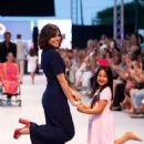 Lana Parrilla – Marbella Fashion Show at Global Gift Philanthropic Weekend - 454 x 681