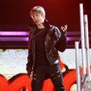 Justin Bieber Talks Grammy Loss