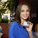 Rachael Cook - Kari Feinstein Primetime Emmy Awards Style Lounge Day 1 Held At Montage Beverly Hills Hotel On August 26, 2010 In Beverly Hills, California