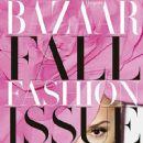 Gwen Stefani - Harper's Bazaar Magazine Pictorial [United States] (September 2012)