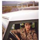 Irina Shayk – Vogue Japan Magazine (February 2020)