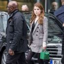 Anna Kendrick – out in Berlin